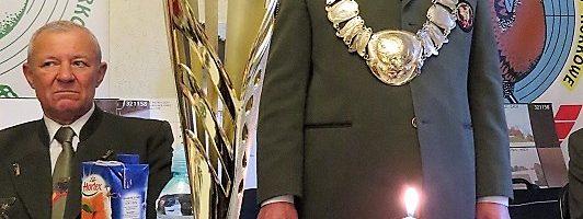 6.Strzelanie Wigilijne o Puchar Starszego ŁTSBK