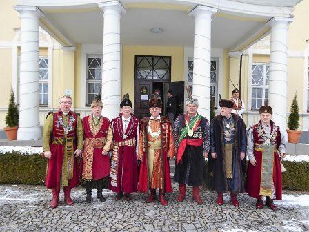 2018.03.17 – Zebranie Sprawozdawczo – Wyborcze Okręgu Centralnego ZKBS RP