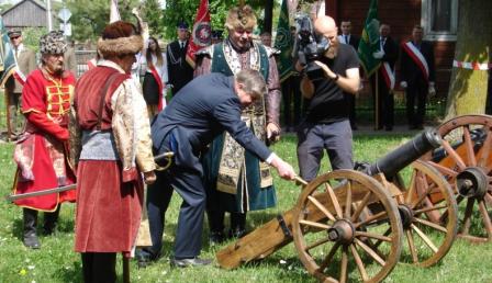 2018.05.05/06 –  Łomżyńsko – Drohickie BK