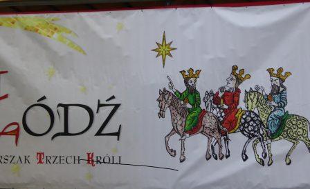 2019.01.06 – Św. Trzech Króli – Łódź